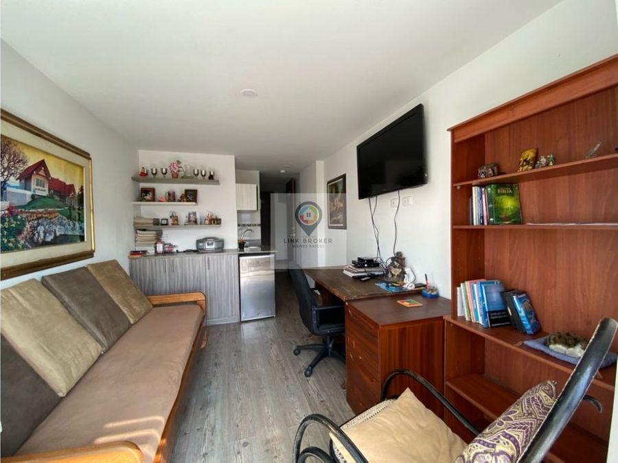 venta apartaestudio centro de pereira