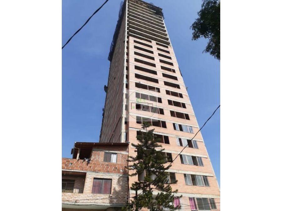 venta apartaestudio aranjuez medellin 36 m2 precio oportunidad