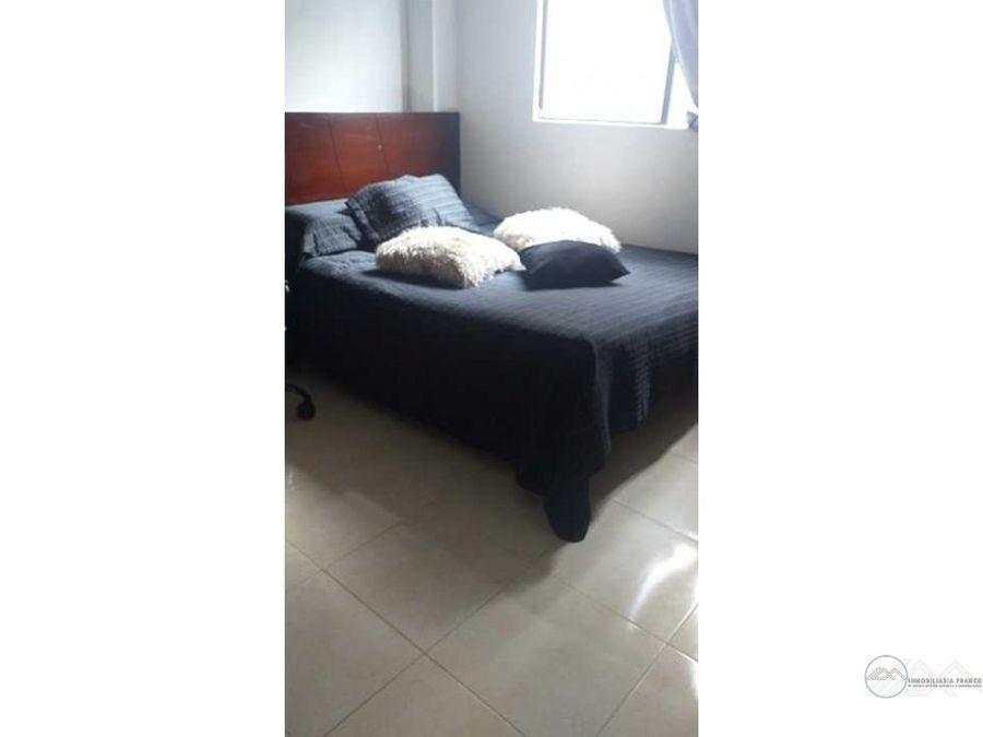 venta apartmento sector avenida las americas