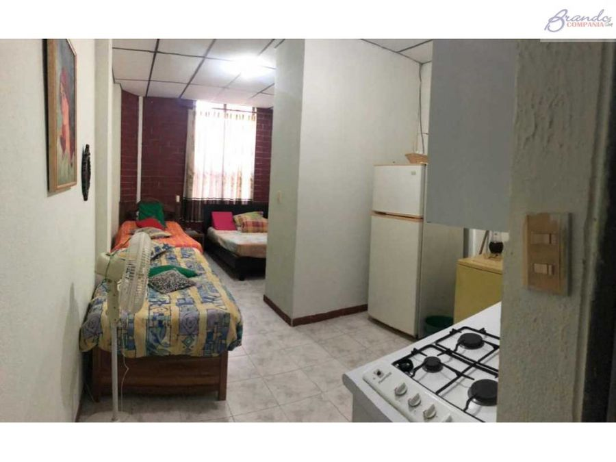 venta apartaestudio campestre palestina caldas