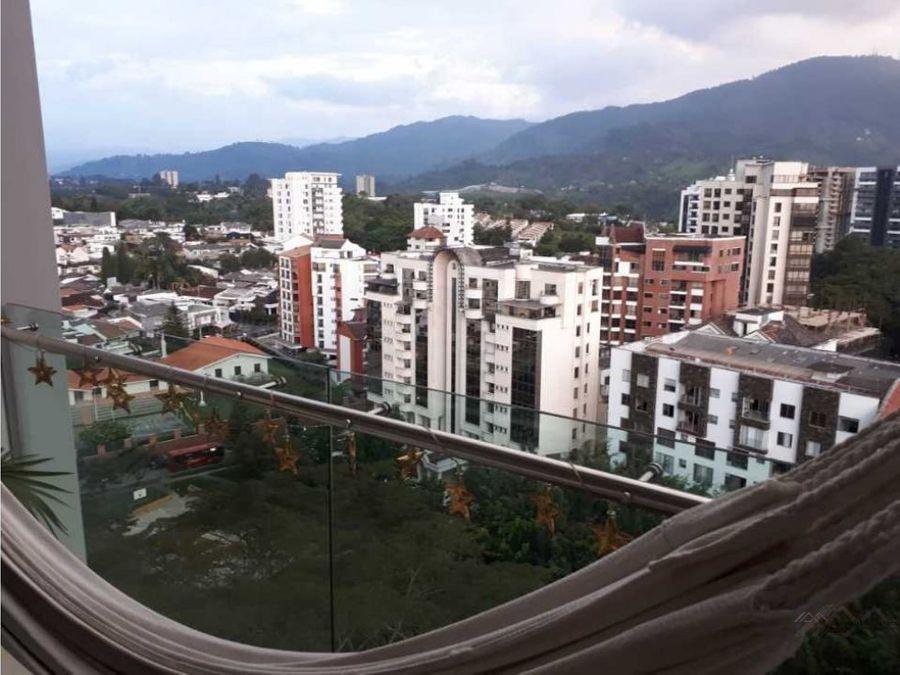 venta apto sector b castellana norte armenia