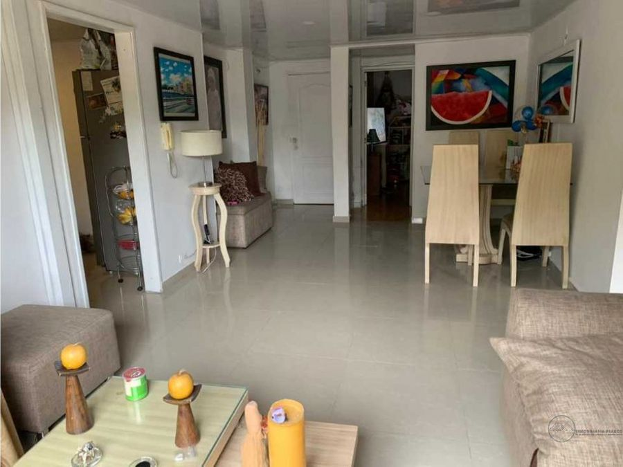 venta apartamento sector sena galan primer piso
