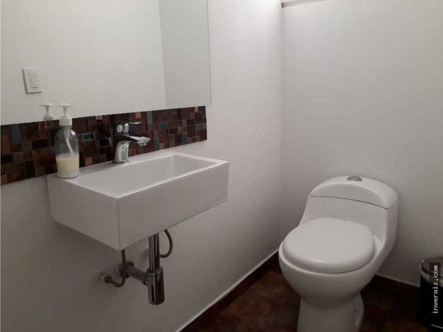 venta apto sta barbara remodelado duplexterraza3habsestudioyg