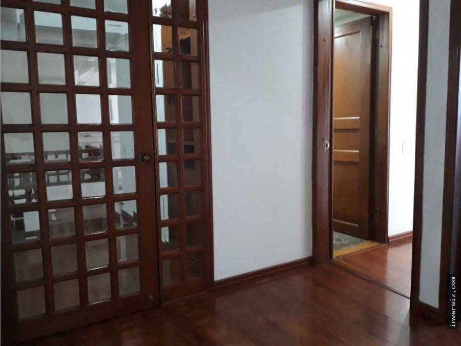 venta apto en buganvilla 152m 5habs yg