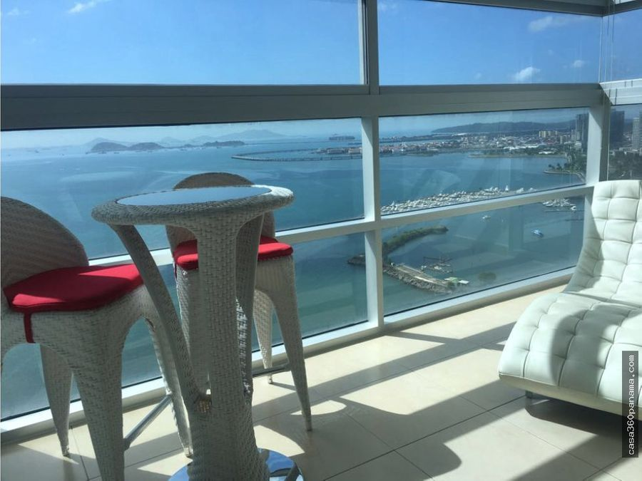 venta apto waters on the bay avenida balboa 3288468