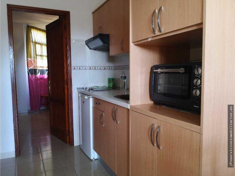 venta apartamento complejo bouganville