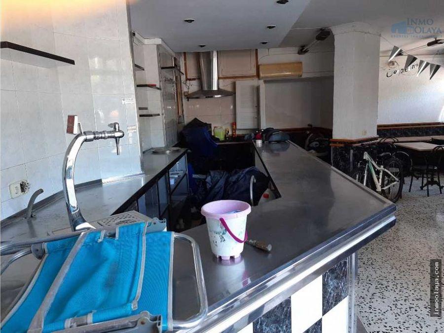 venta bar de tapas c1 en hospitalet de llobregat