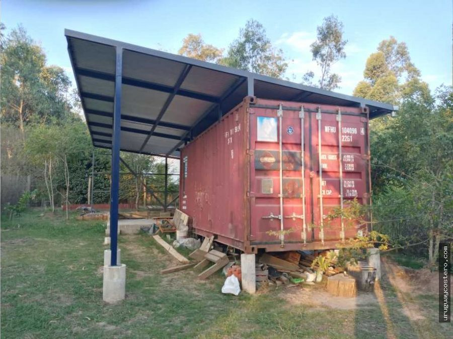 venta casa contenedor baln buenos aires