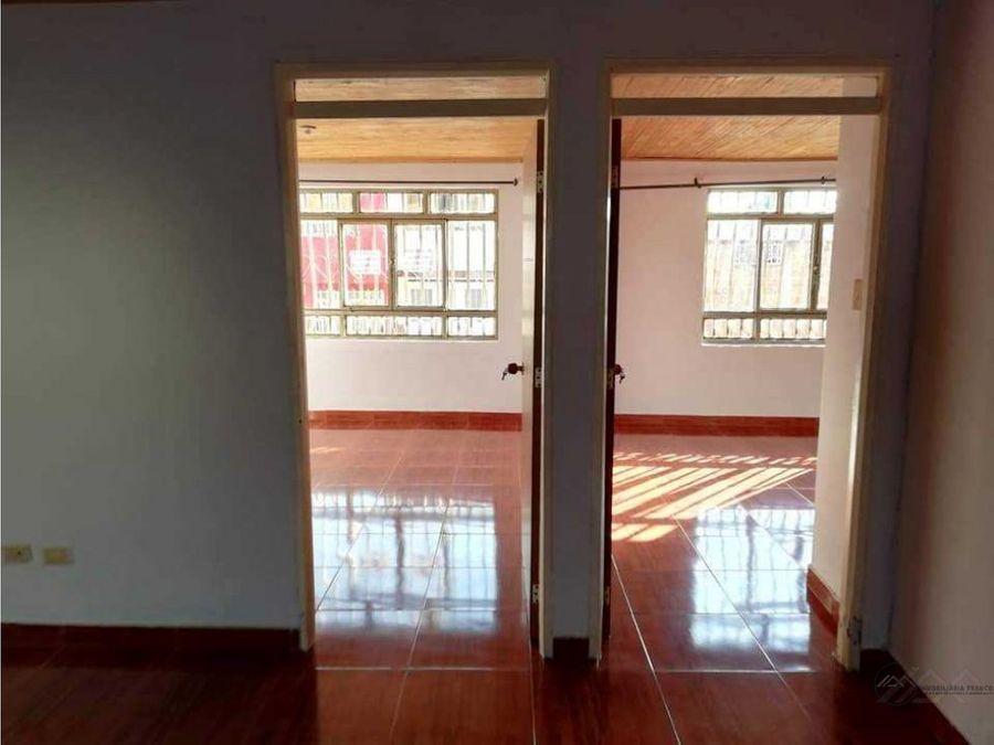 venta casa barrio caldas en calarca quindio