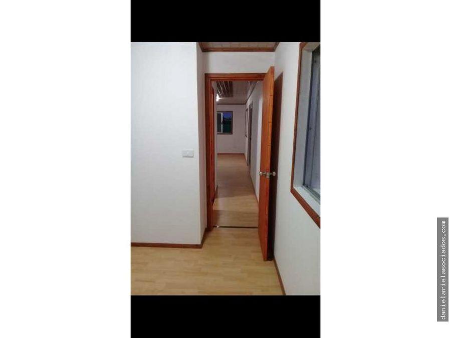 venta casa 1 dormitorio el chorro maldonado