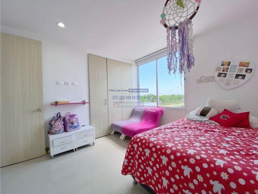 venta casa 2 niveles 3 habitaciones montserrat by barcelona cartagena