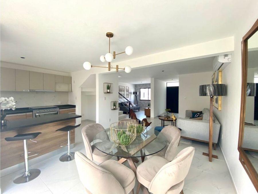 venta casa 2 recamaras privada con alberca zakia el marques queretaro