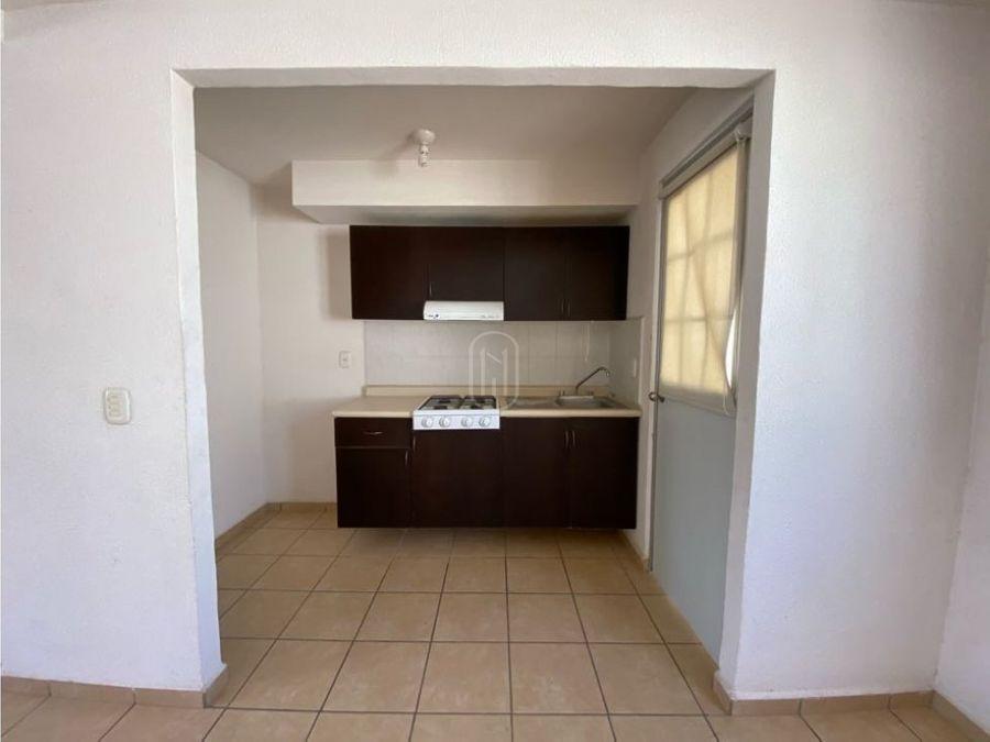venta casa 2 recamaras terreno excedente rancho san pedro queretaro