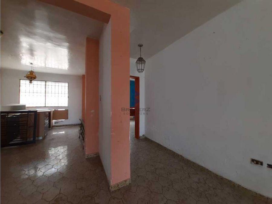 venta casa 672 m2 6h 5b 2p caribe edo vargas