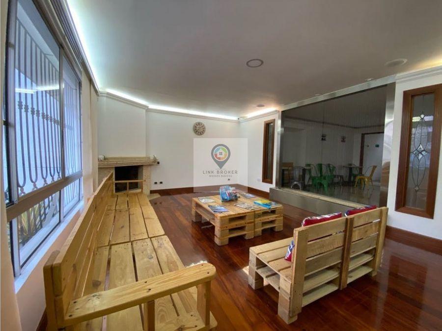 alquiler casa amoblada pinares pereira