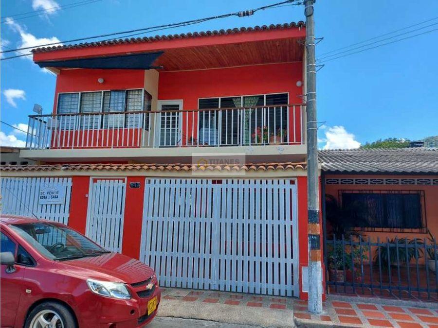 venta casa con piscina en el barrio chico honda tolima epg