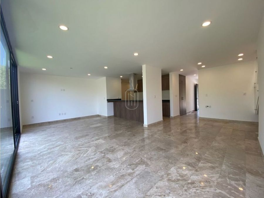 venta casa de 3 recamaras con vista a la reserva en altozano queretaro