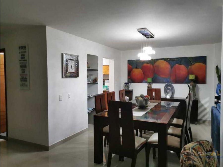 venta casa condominio la hacienda cali