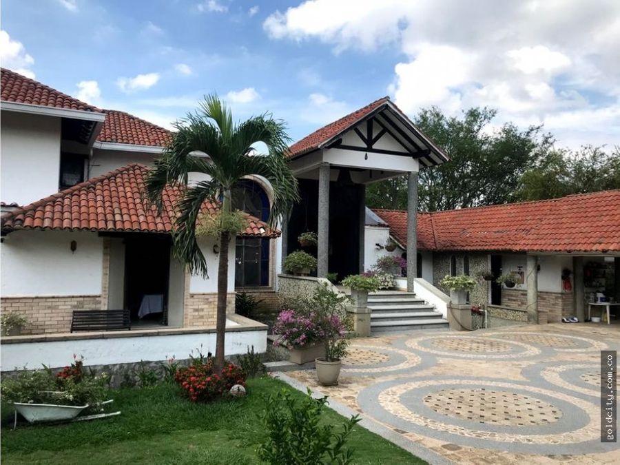 venta casa condominio sector la buitrera sur cali