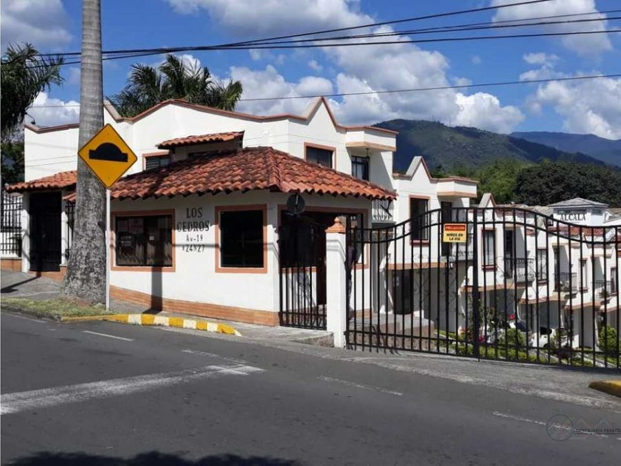 venta casa conjunto cerrado av 19 norte armenia