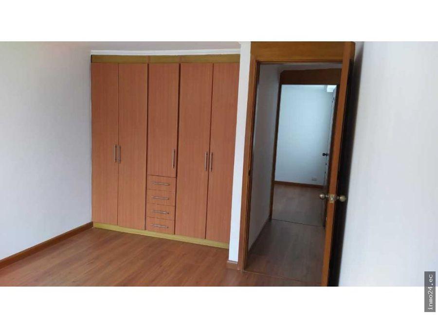 venta casa conjunto pusuqui chico portal shopping norte quito