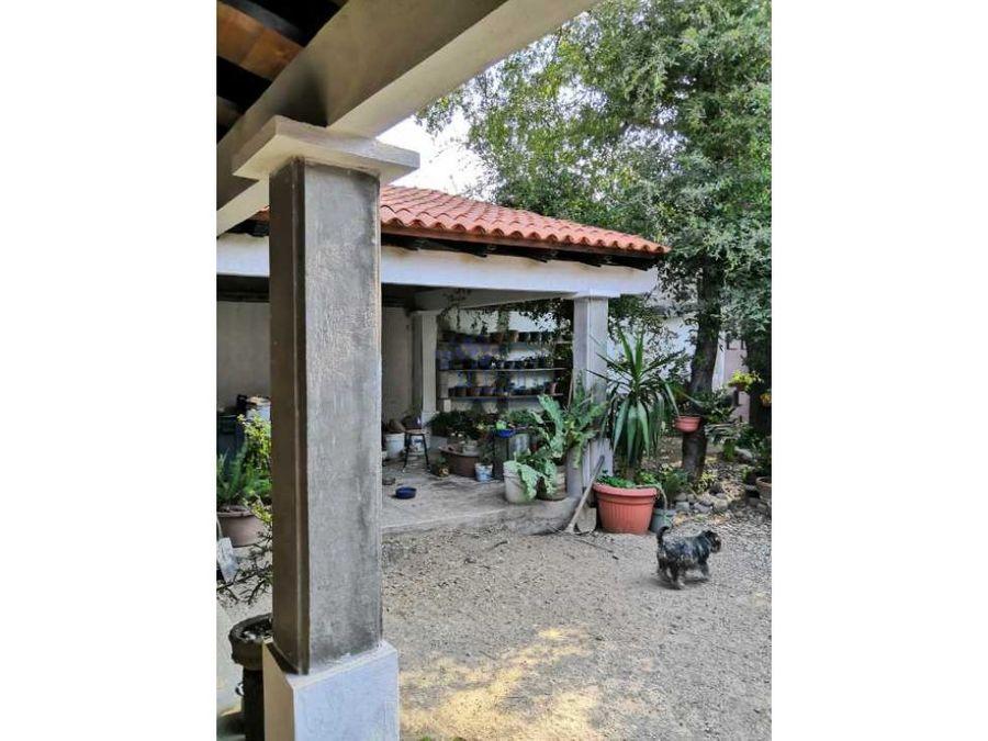 venta casa en atempan con vista panoramica y amplio jardin