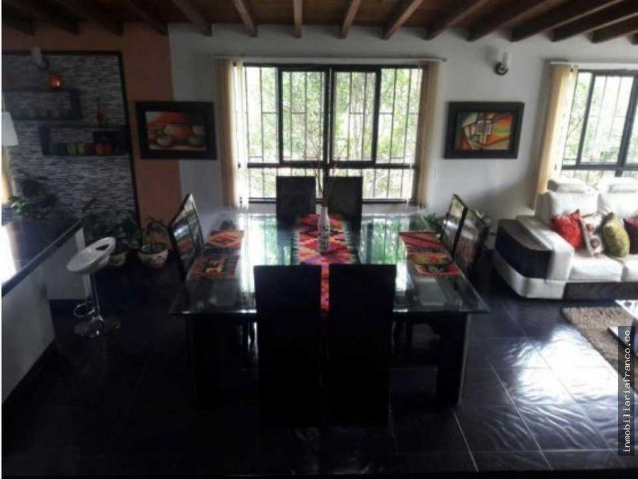 venta casa campestre en circasia quindio 332 m2