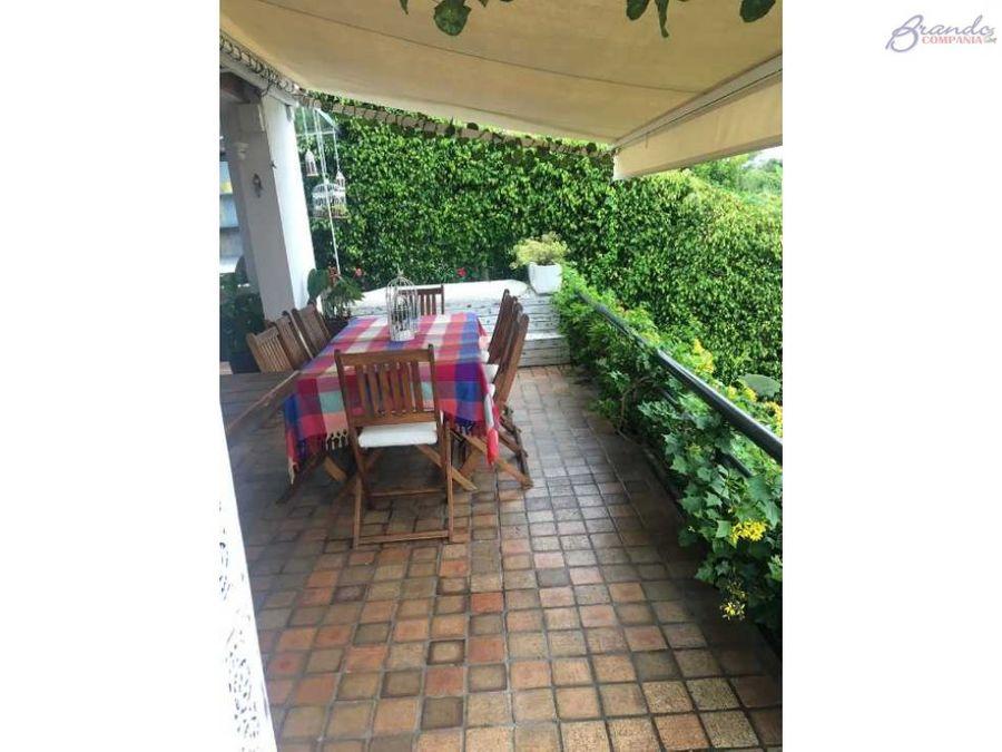 venta casa campestre la florida manizales