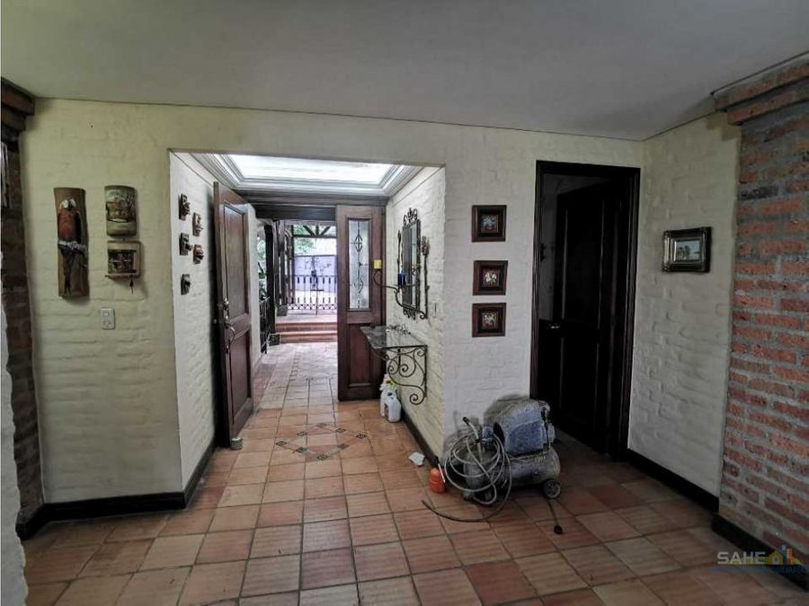 venta casa campestre la sirena cali