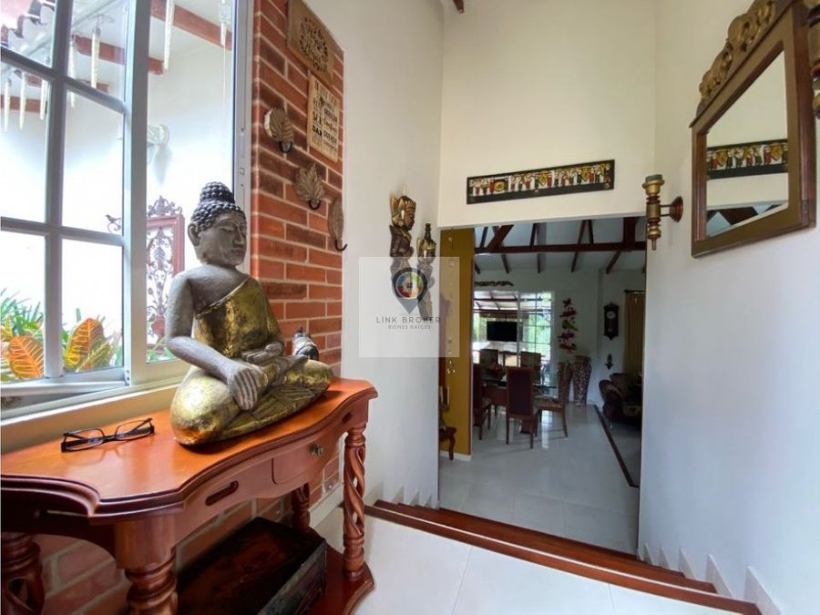 venta casa campestre precio de oportunidad el tigre pereira