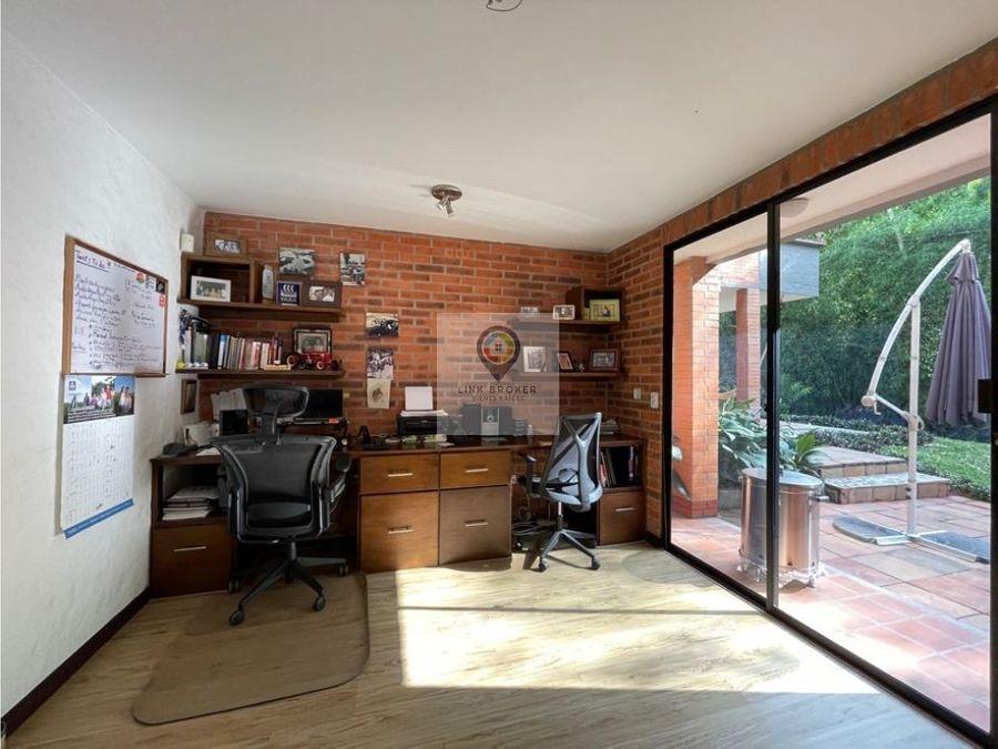 venta casa campestre sector pueblito cafetero pereira