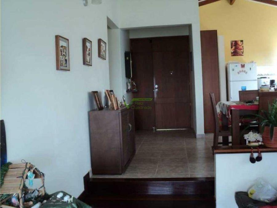 venta casa campestre via alto del nudo