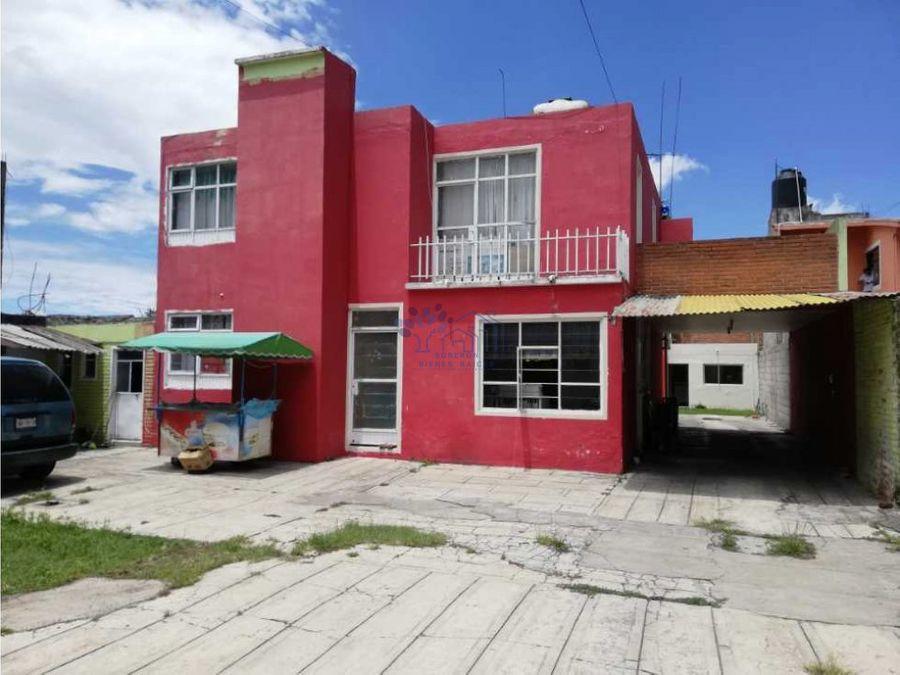 venta casa centro chiautempan ideal para comercio excelente ubicacion