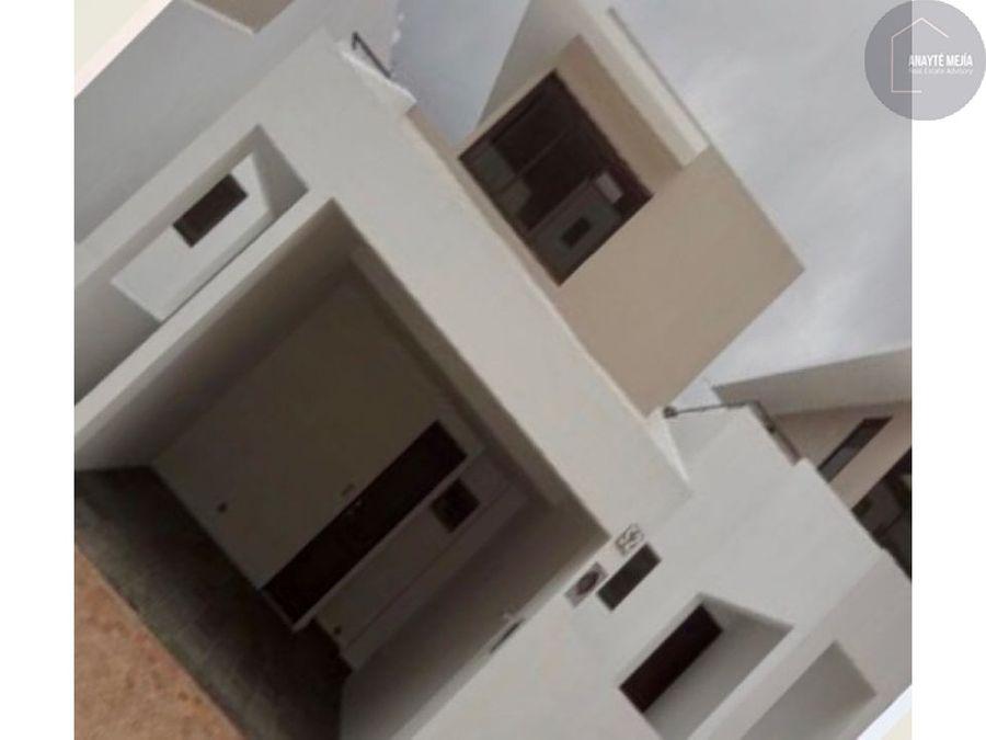 venta casa cipreces de santuaria muxbal