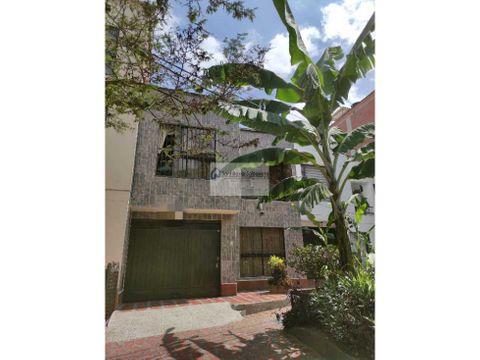 venta casa barrio alcala envigado cod2950545