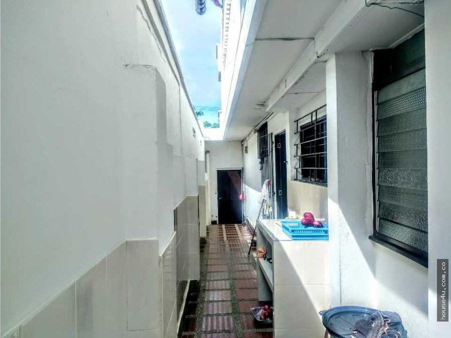venta casa barrio bellavista barranquilla