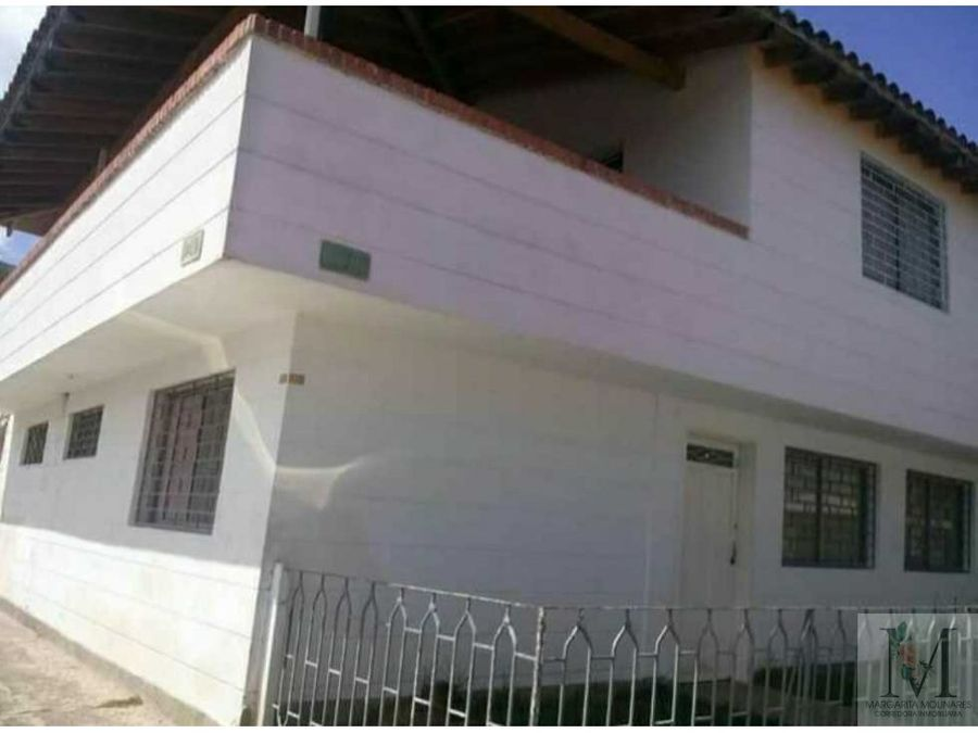 venta casa el penol antioquia ideal para construir