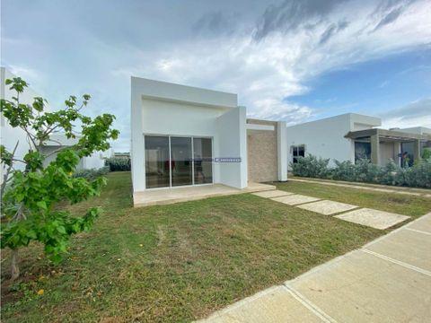 venta casa de 140 mts2 en montserrat by barcelona cartagena de indias