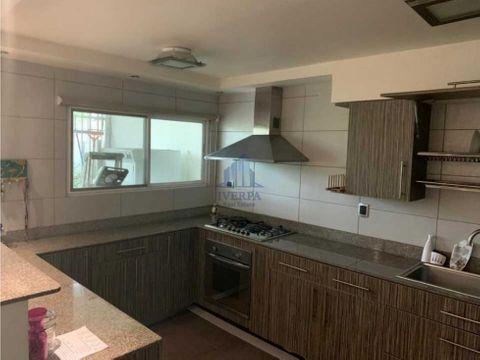 venta casa duplex clayton