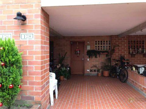 venta casa envigado camino verde