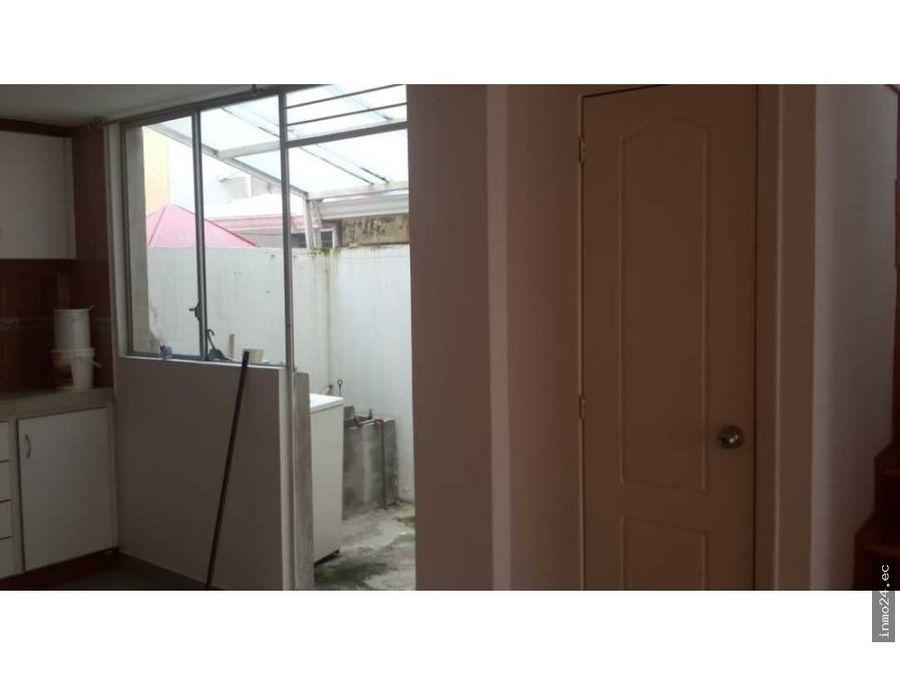 venta casa en conjunto portobonanzasector norte calderon bonanza