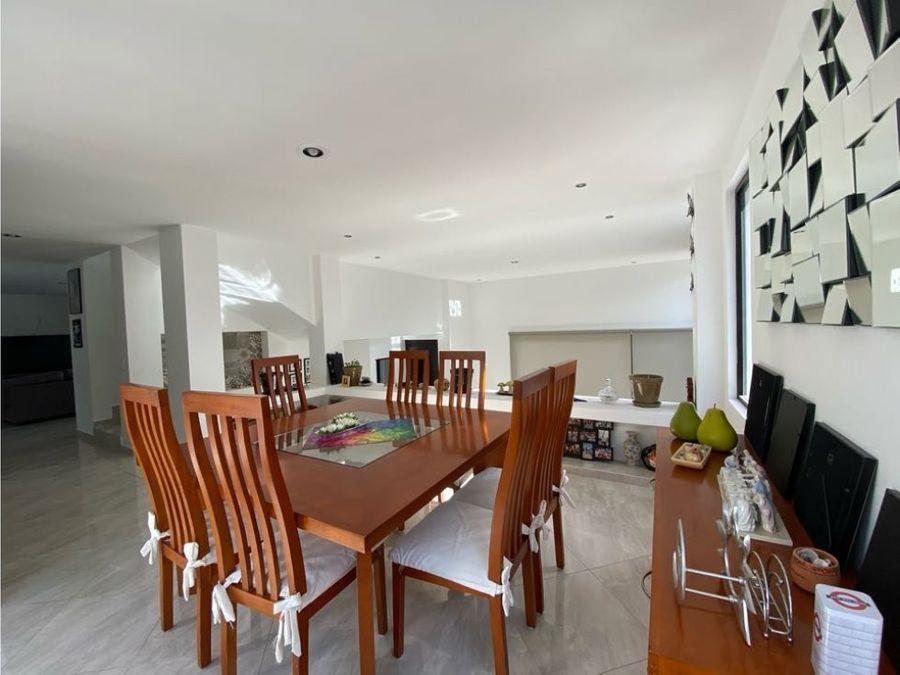 venta casa en calle privada villas del meson juriquilla queretaro