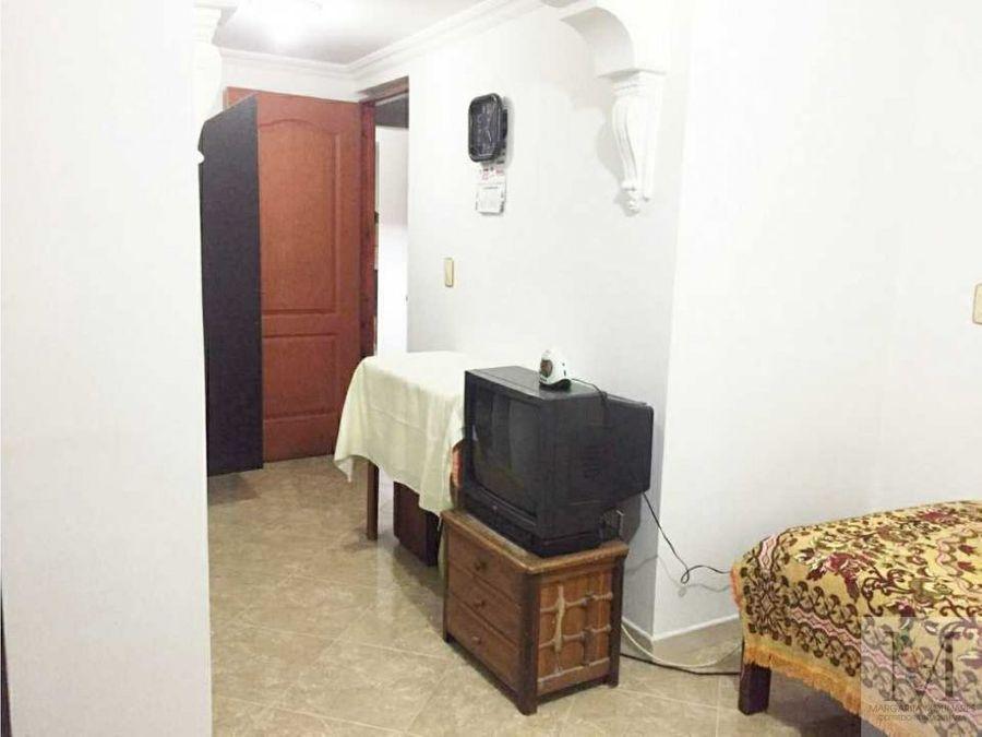 venta casa en castilla segundo piso medellin