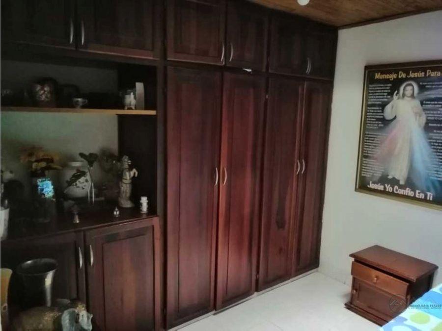 venta casa en barrio el recreo en armenia quindio
