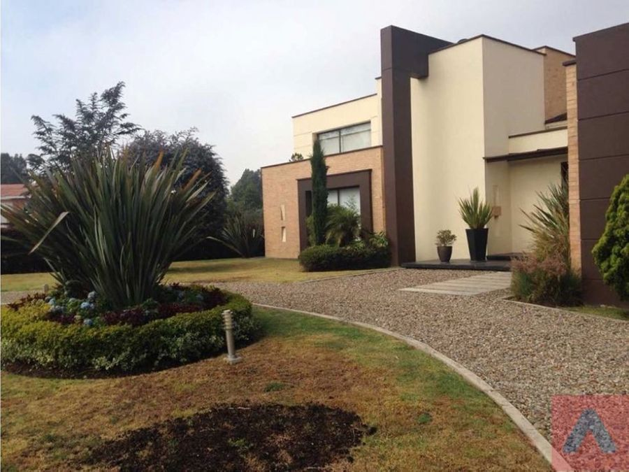 venta casa en guaymaral 439 m2 3 alcobas 6 banos