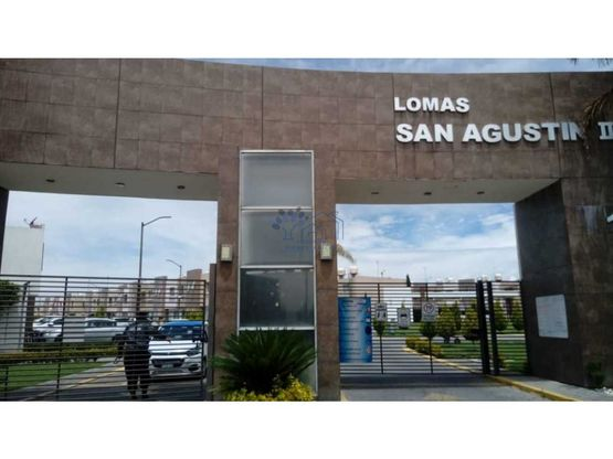 venta casa en fracc lomas san agustin iii puebla