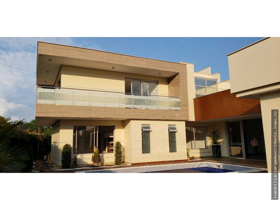 venta casa en jamundi alfaguara
