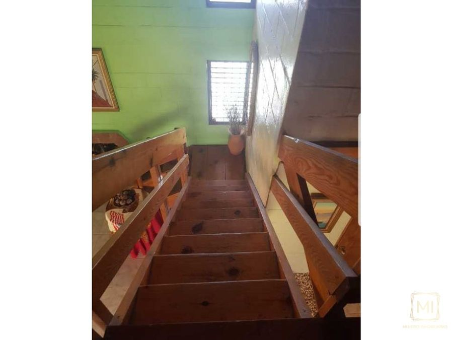 venta casa en jarabacoa