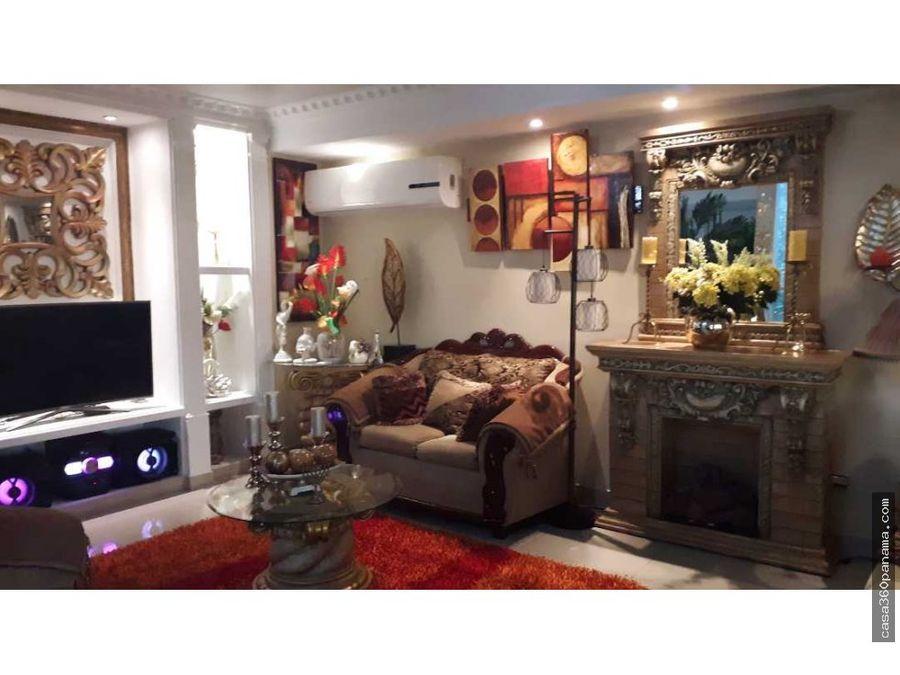 venta casa en la chorrera 2401652