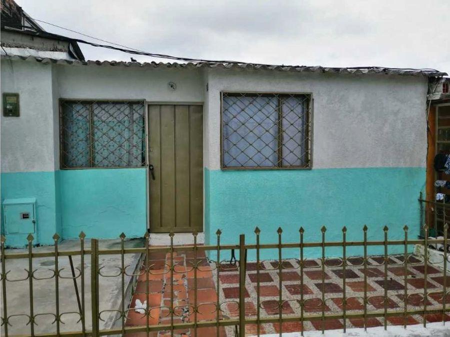 venta casa en la nueva libertad